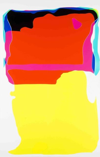 , 'Rip,' 2015, Max Weber Six Friedrich