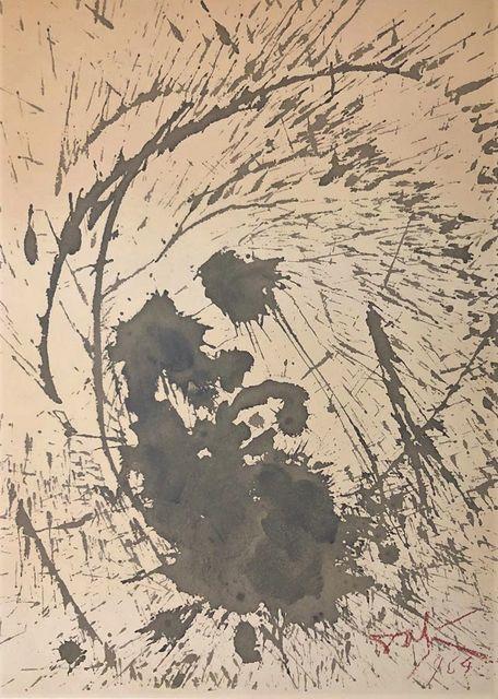Salvador Dalí, 'Ecce Homo', 1964, Wallector