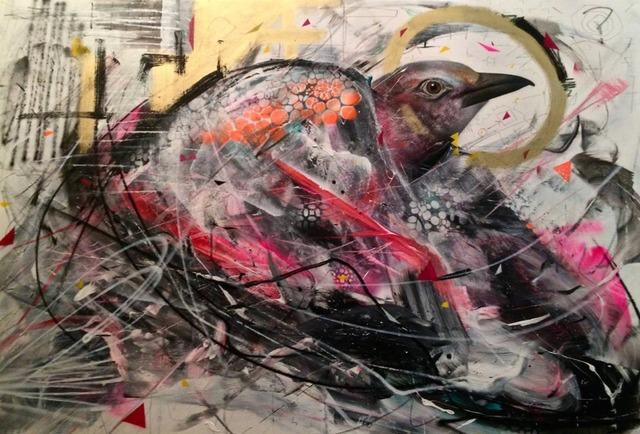 , 'Summus,' 2015, Modus Art Gallery