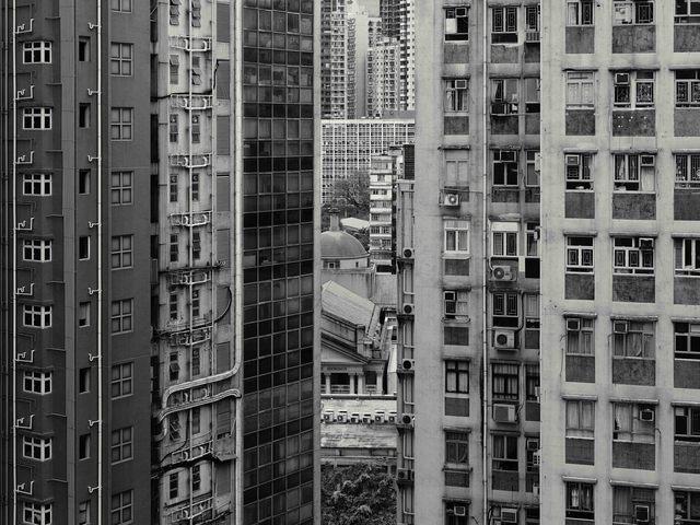 , 'Adoremus, Hong Kong - 2015,' 2015, Contemporary by Angela Li