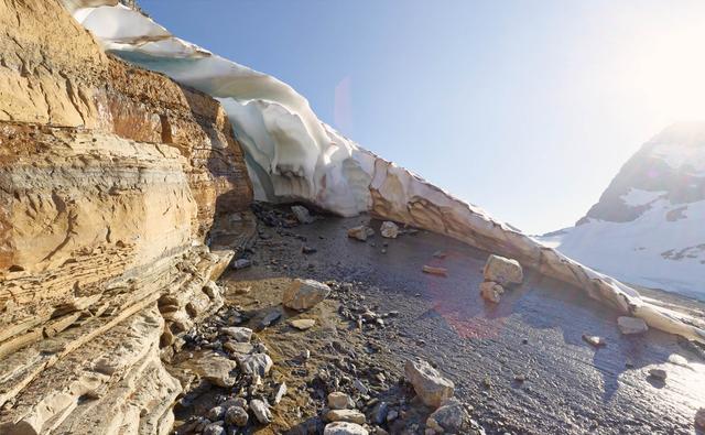 Ian van Coller, 'Jackson Glacier 2', 2013, Circuit Gallery
