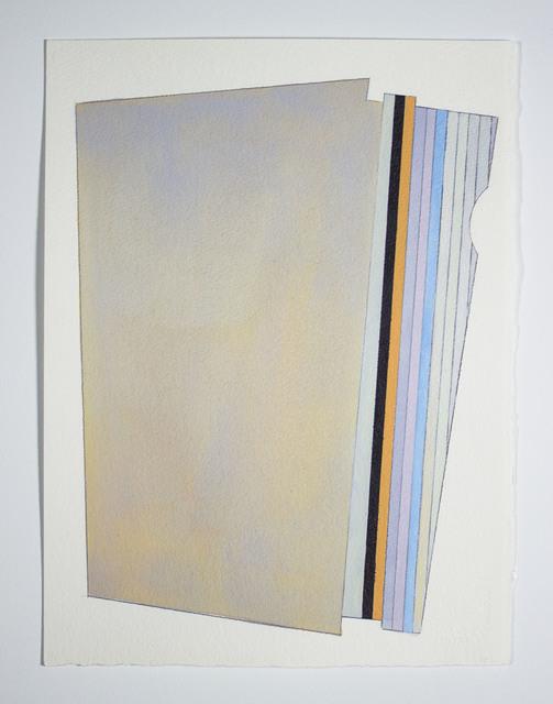 , 'Pale Fog,' 2014, Galleri Urbane