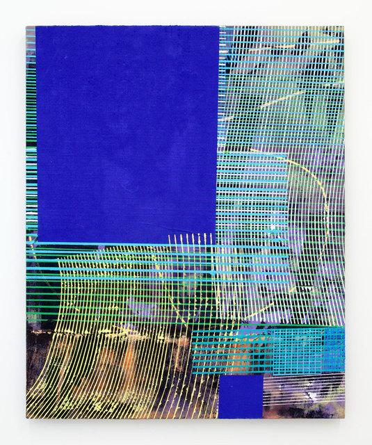 , 'Impermanence — Shimotsuki,' 2012, Blum & Poe