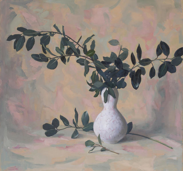 , 'Bay Laurel (Laurus Nobilis),' 2018, Ro2 Art