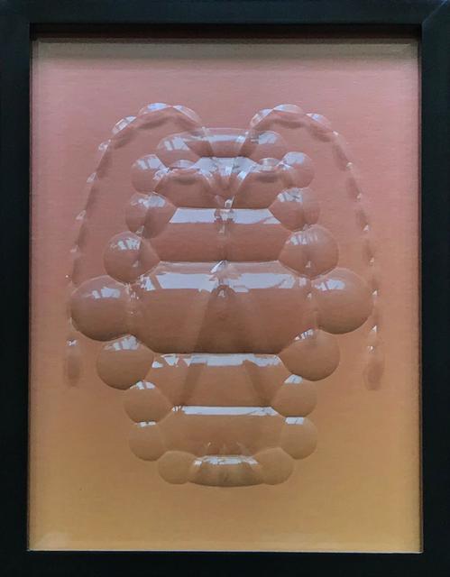 Amaya Bouquet, 'Trilobites', María Casado