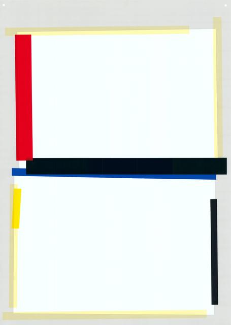 Joachim Grommek, 'Geometric Composition', 2011, Cerbera Gallery