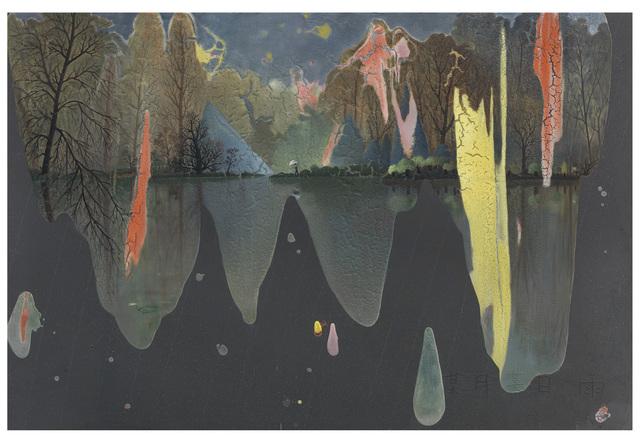 , 'Some Day, Raining ,' 2015, Star Gallery