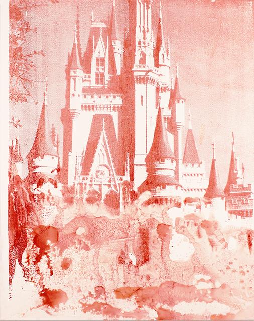 , 'Magic Kingdom,' 2019, Harlan Levey Projects