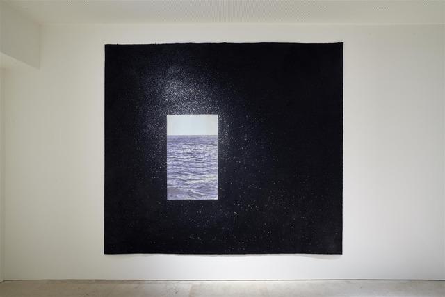 , 'The Ocean Between,' 2019, MARUANI MERCIER GALLERY