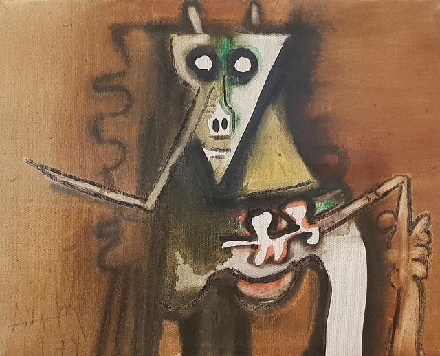 , 'Untitled,' 1974, Mimmo Scognamiglio / Placido