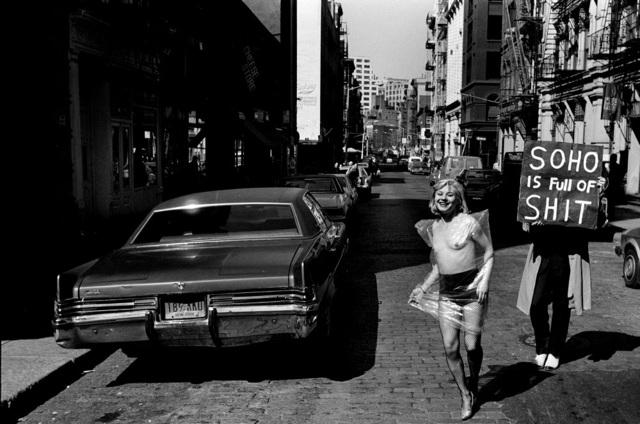 , 'NYC 1983,' 1983, Galerie Bene Taschen