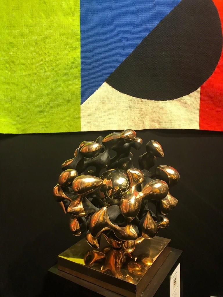 Boccara Fine Art at LAPADA, London