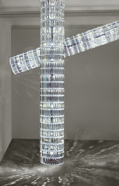 , 'Chandelier 'Cannon',' 2014, David Gill Gallery