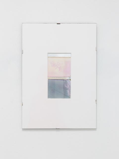 , 'Parigi, Rue S. Marc, Maggio 2014,' 2015, Galleria Zero