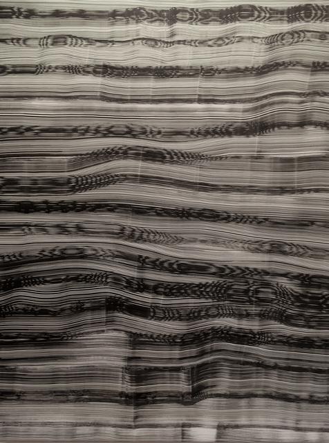 , 'Piano regolatore,' 2018, MAGMA gallery