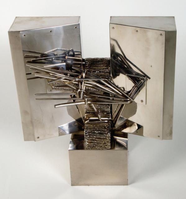 , 'Tree,' 1983, Myrine Vlavianos Arte Contemporânea