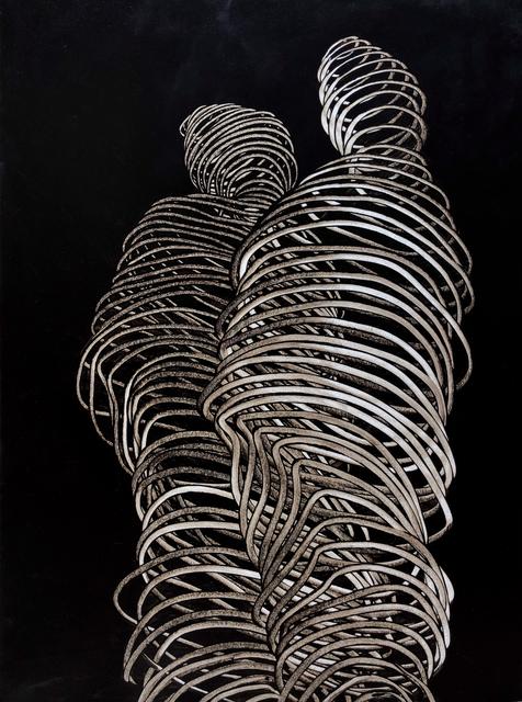 , 'Our Spirit,' 2019, Pontone Gallery