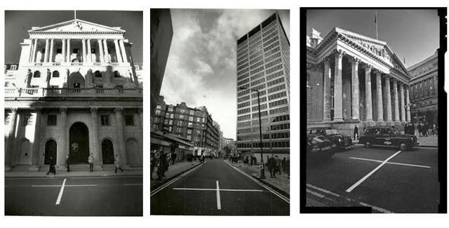 , 'Londres,' 1996, Aninat Galeria