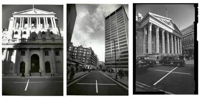 , 'Londres,' 1996, Isabel Aninat