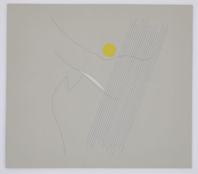 , 'Monolito (01/150170AC),' 2018, Galería Hilario Galguera