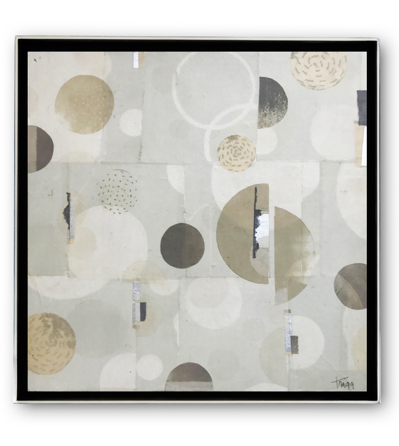 , 'Memento,' 2017, WaterWorks Gallery