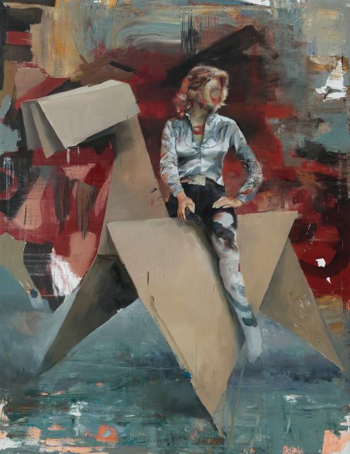 , 'Konik / Little Horse,' 2019, Charim Galerie