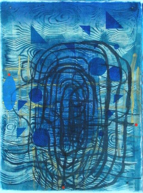 , 'Vorticity,' 2014, Atrium Gallery