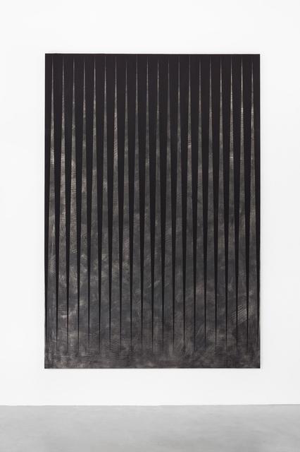 , 'Mohn,' 2018, Galerie Nordenhake