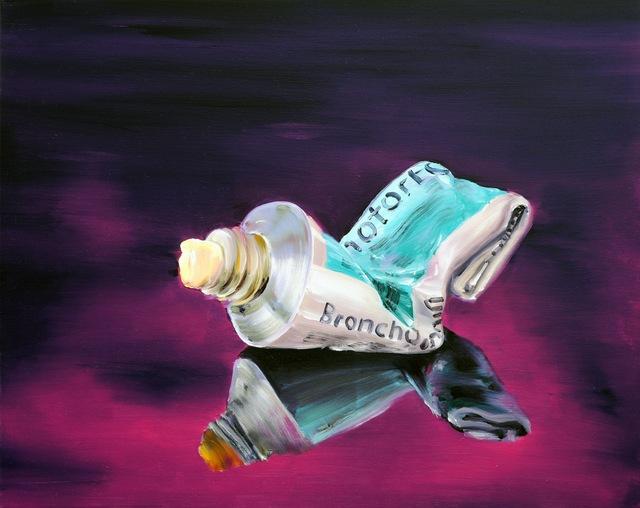 , 'Bronchoforton,' 2015, Hosfelt Gallery