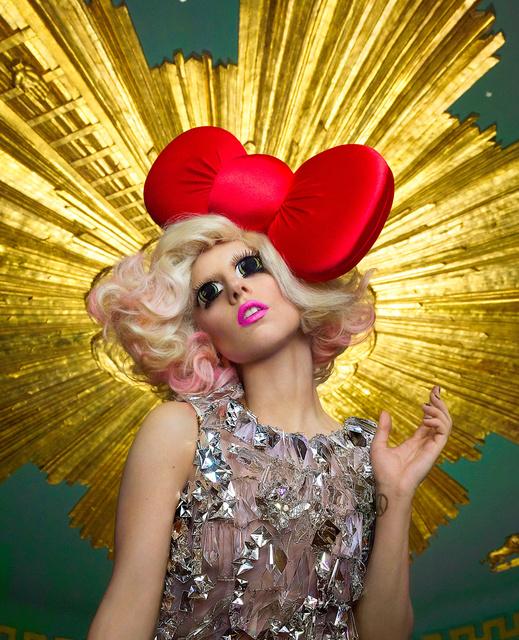 , 'Lady Gaga,' , Mouche Gallery