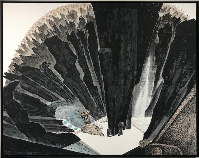, 'Black Cannon,' 2019, Gana Art