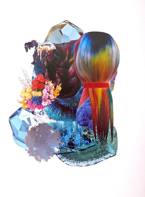 , 'Fantasy I,' 2013, Spotte Art