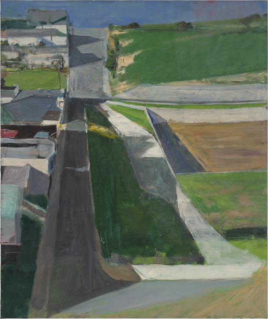 Richard Diebenkorn, 'Cityscape #1,' 1963, Richard Diebenkorn Foundation