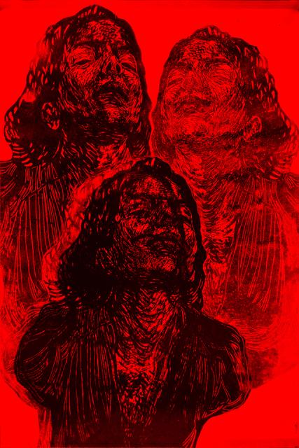 , 'Syllogisme 42,' 2018, Galerie Boris