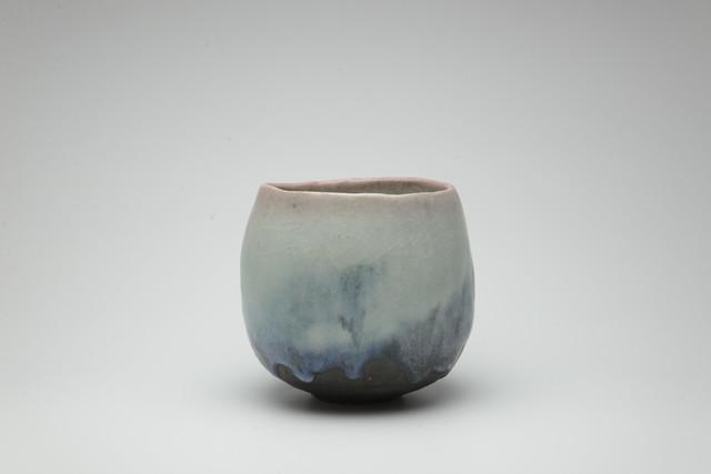 , 'Cinnabar Chawan,' 1993, Ippodo Gallery