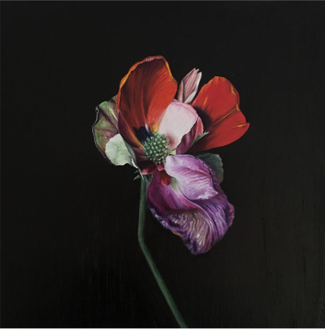 , 'Hybrid No. 6,' 2017, Mark Borghi Fine Art