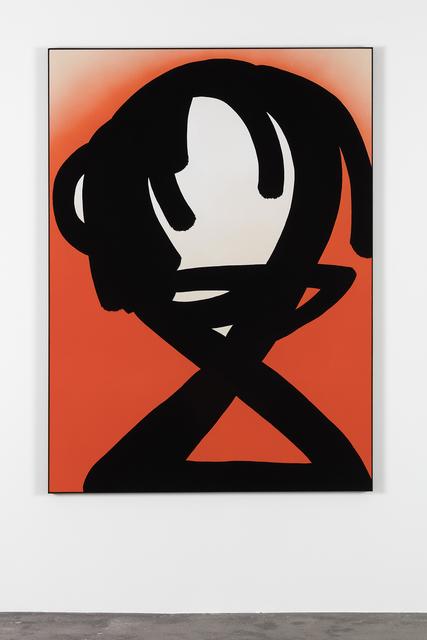 , 'Cooper,' 2017, Galleri Nicolai Wallner