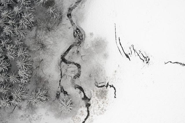 , 'OVER #27,' 2016, Atlas Gallery