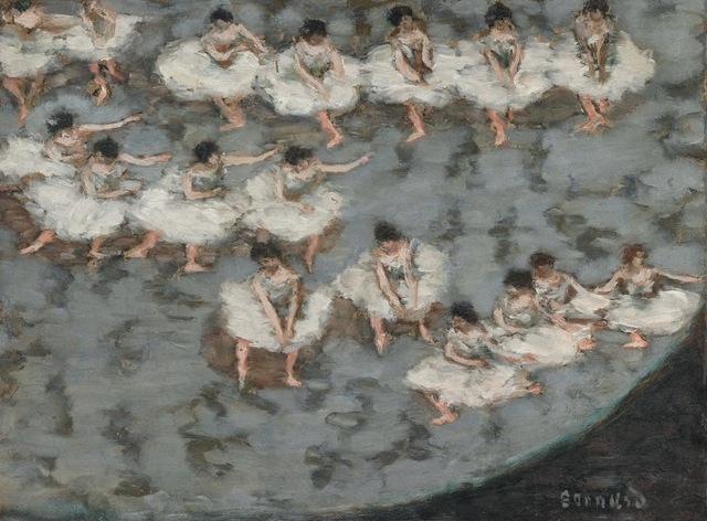 , 'Dancers,' 1896, Legion of Honor