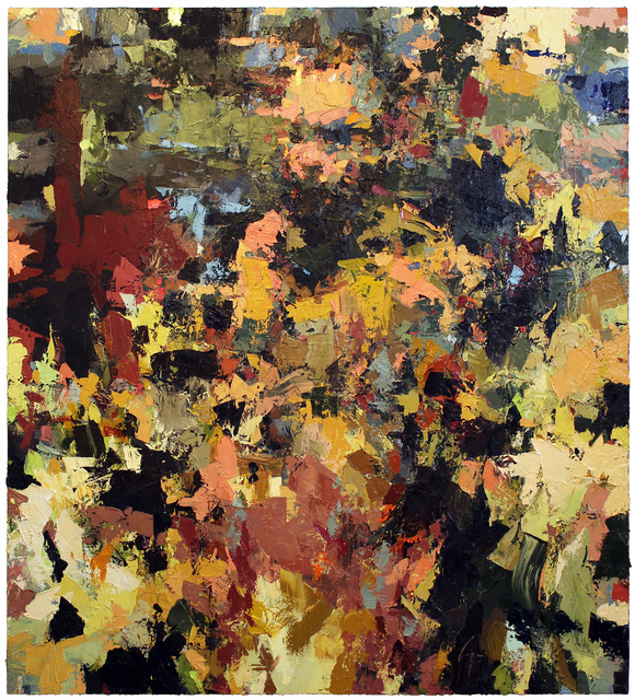 , 'Orpheus,' 2018, Lyons Wier Gallery
