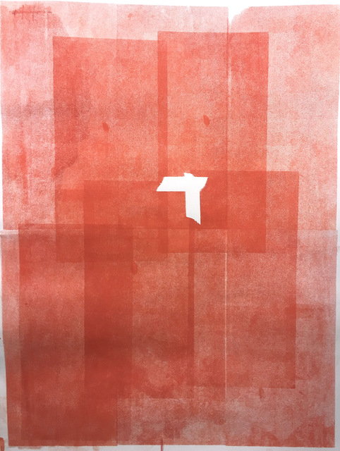 Stephanie Fichardt, 'Layered Perceptions', 2018, Dyman Gallery