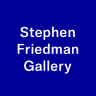 Stephen Friedman Gallery