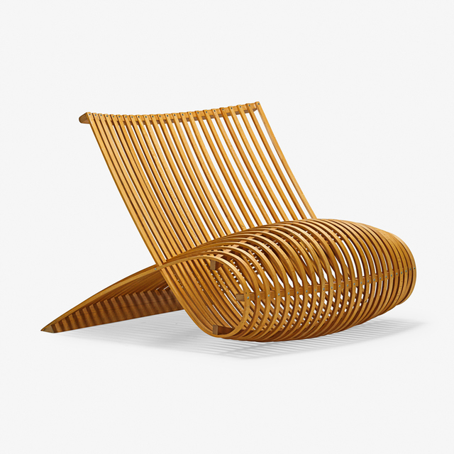 Superb Marc Newson Cappellini Lounge Chair Australia Italy Artsy Ibusinesslaw Wood Chair Design Ideas Ibusinesslaworg