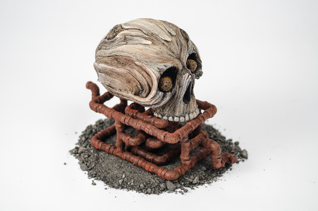 , 'Keystone,' 2015, Abmeyer + Wood Fine Art