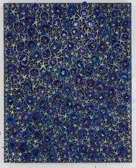 , 'Untitled (Starfish),' 2016, Leila Heller Gallery