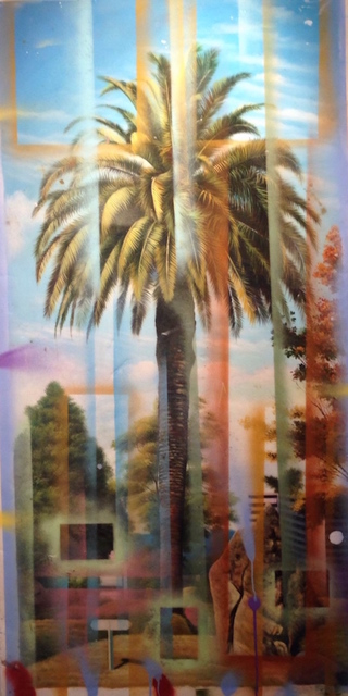 , 'Palm Tree III,' 2015, K + Y Gallery