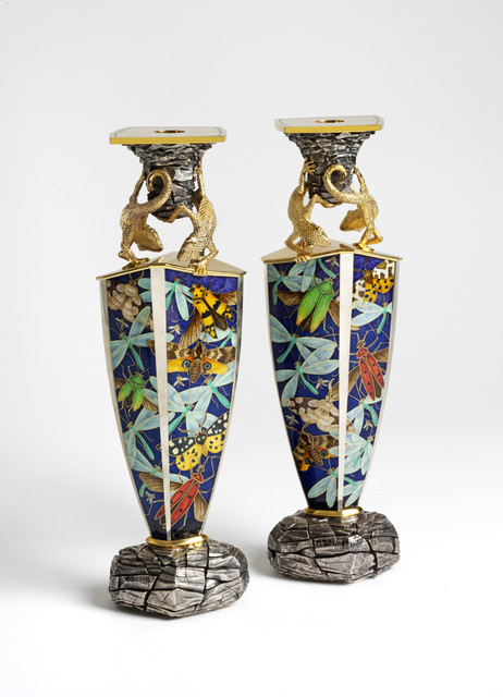 , 'Pair of Candlesticks