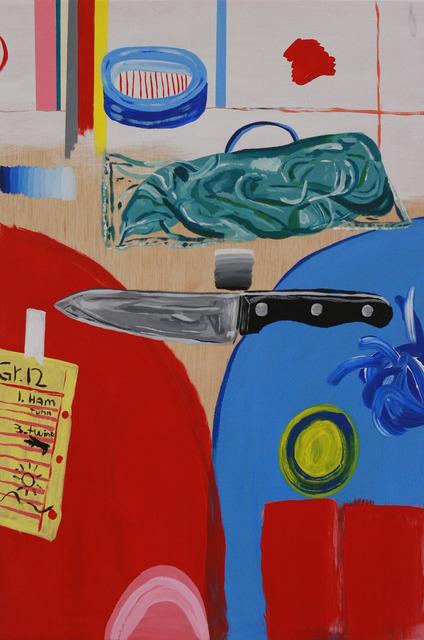 , 'Gr.12,' 2017, Ro2 Art