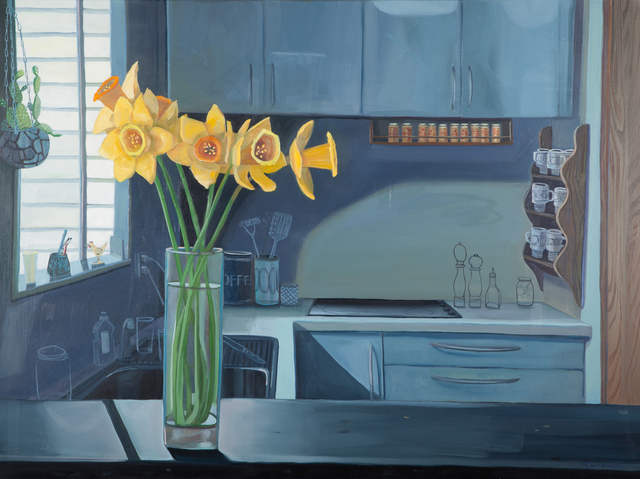 , 'The Year Spring Sprung Early,' 2017, ZINC contemporary