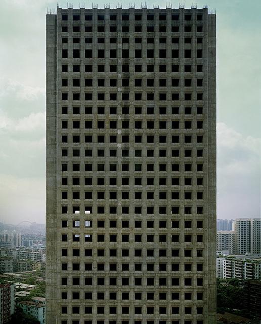 , 'Lanwei 13 / Guangzhou,' 2012, Blindspot Gallery